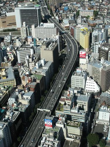 再見,東京
