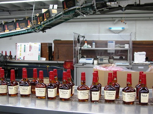 Day trip from Nashville to the Kentucky Bourbon Trail