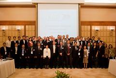 iRAP Asia Pacific Workshop, Cambodia, 2010