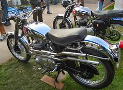twin motorcycles classics reflexions motorbikes bsa 650cc rocketgoldstar