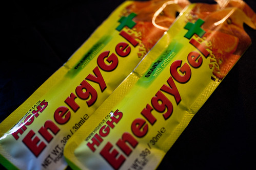 High5 EnergyGel+