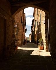 A magic place 😍 @borghettobb #like #follow #tuscany #italy #discover #travel #enjoy #nature #montalcino 🔝 (borghettob) Tags: like follow tuscany italy discover travel enjoy nature montalcino