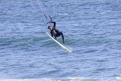 Kitesurfing (Explored) (punahou77) Tags: kitesurfing kitesurfer kiteboard kiteboarder kiteboarding california beach ocean water stevejordan surfing waves pacificocean punahou77 nikond500