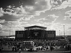 Eclipse en el auditorio (Bonsailara1) Tags: bonsailara1 auditorio miguelrios madrid spain españa concierto concert rock music eclipse group grupo