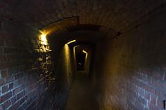 De grote bunker