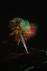66 (morgan@morgangenser.com) Tags: pacificpalisaddes beach belairbayclub blue celebrate fireworks color iso100 july3rd loud nikon night ocean orange pch people red reflection special spectacular streaks timeexposire tripod yellow amazing