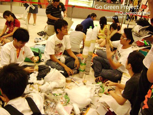 Go Green Project 2