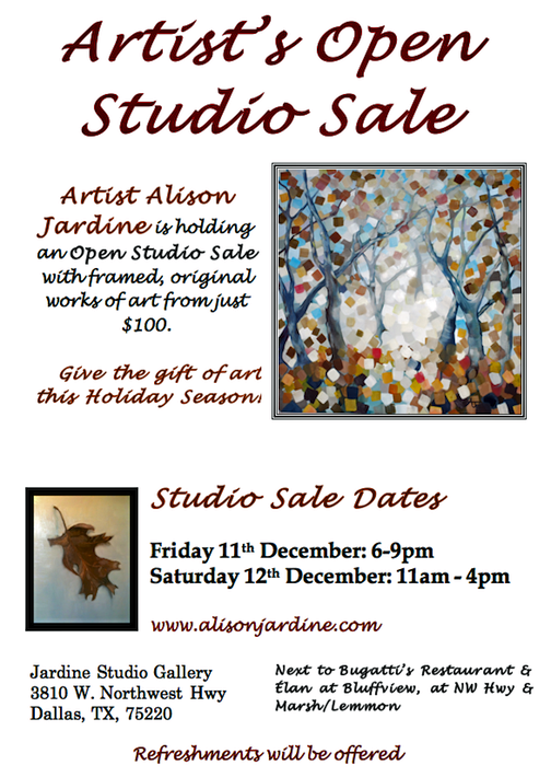 studio-sale-flyer