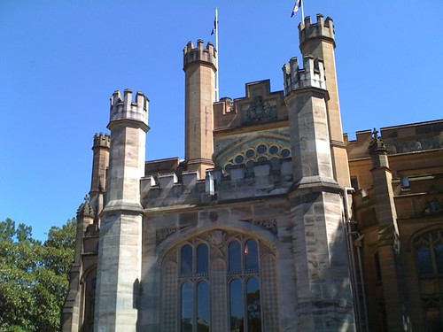 Government House, Sydney, NSW