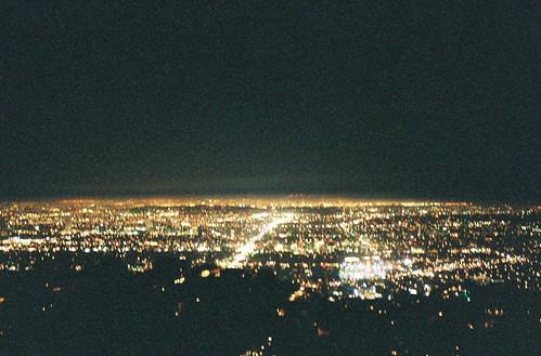 the city 1