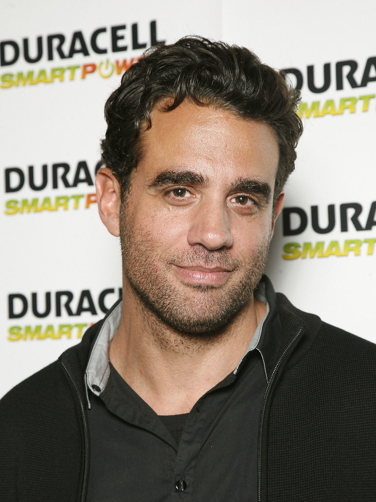 Bobby Cannavale (Third Watch, Cold Case) is on the case to check out a Power Rover.