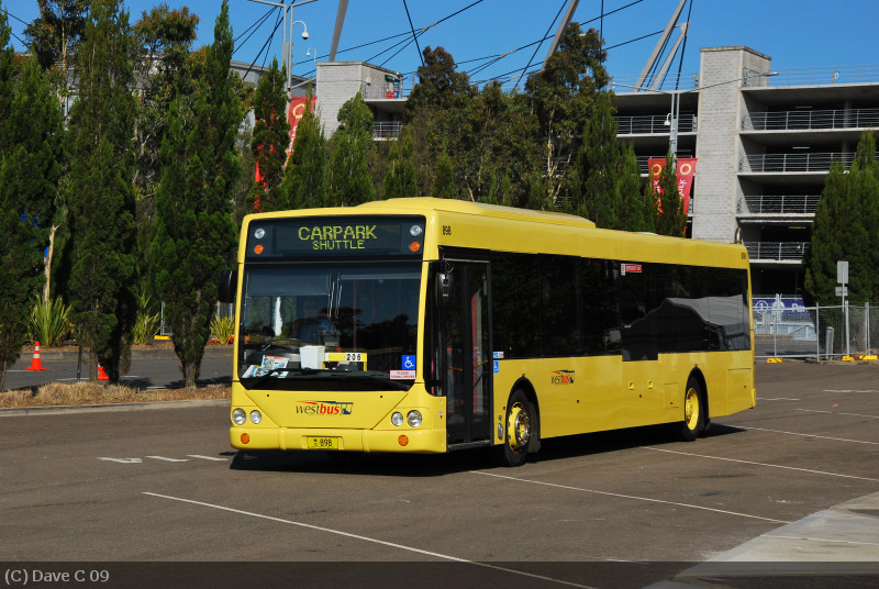 sydney bus 144 - photo#15