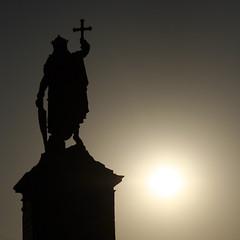 Pelayo (Storm (Carlos)) Tags: statue gijn asturias rey estatua pelayo asturies