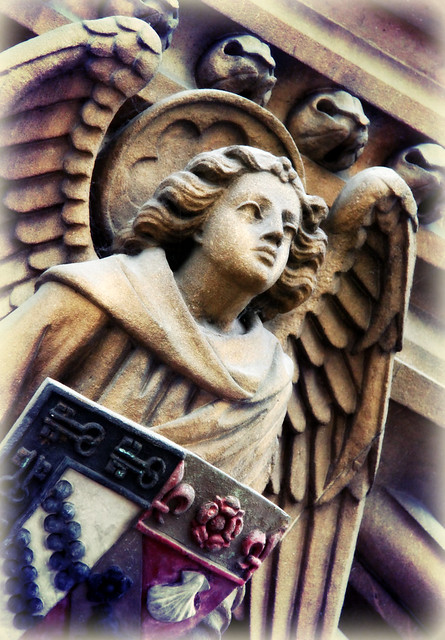 Angel in Oxford