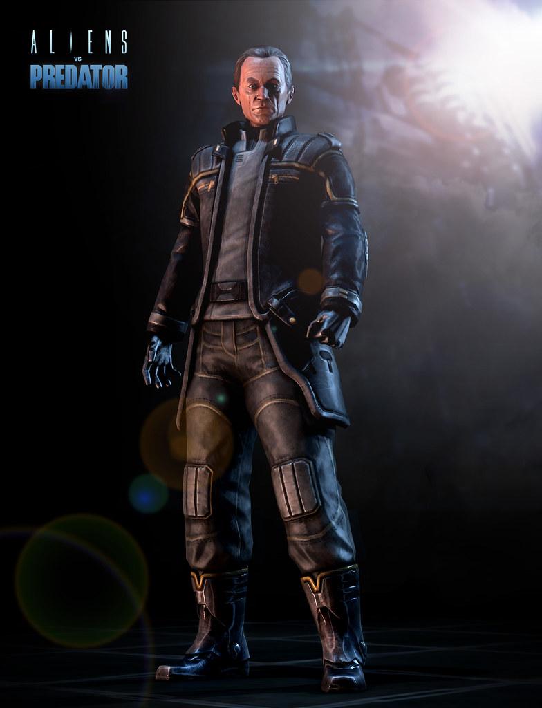 Lance, Weyland, AVP in-game_Rebellion