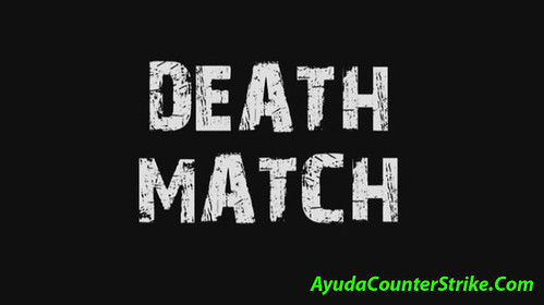 Deathmatch Counter Strike