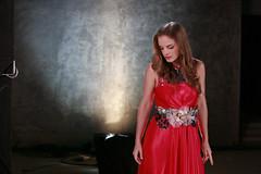 21 Christy คริสตี้ กิ้บสัน MV filming--เจ็บที่ไม่ได้เชิญ (Jep Tee Mai Dai Chuen)