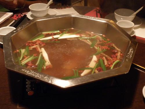 Supreme Soup Kitchen La