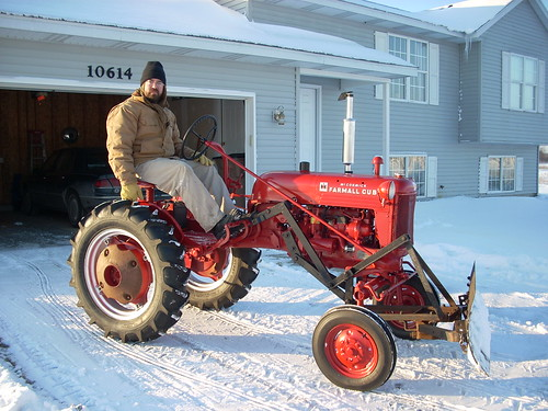 A furthermore A furthermore B in addition A additionally A. on farmall cub tractor forum