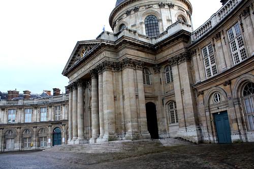 palais de l'institut