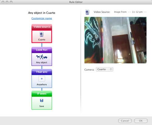 4182042480 7c4d1d549c o Convierte tu Webcam en una Cámara de Vigilancia