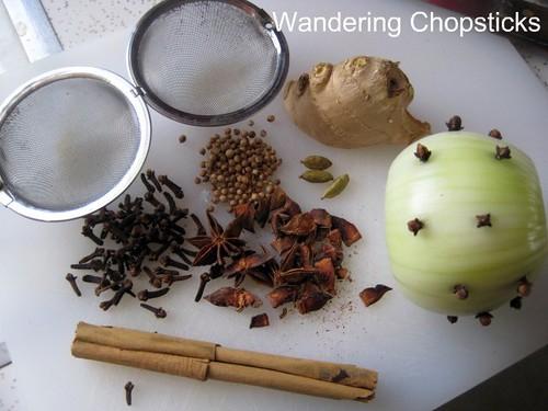 Crock Pot Pho Bo (Vietnamese Beef Noodle Soup) 3
