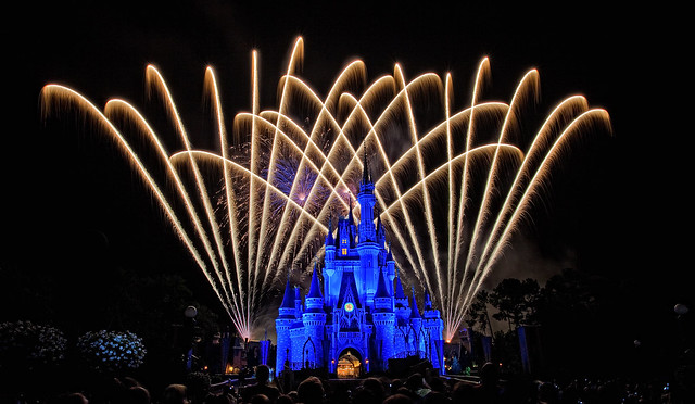 Magic Kingdom - I Wish I May, I Wish I Might