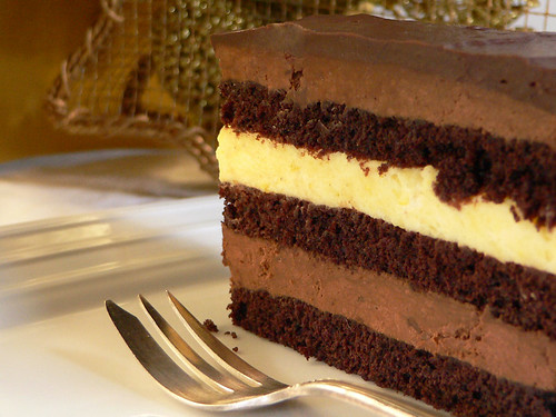 Andalousie-Torte