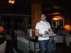 Tombola (Prammer Reisen) Tags: hotel reisen zillertal tuxertal lanersbach prammer eckalm