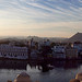 Udaipur Sunset Panorama