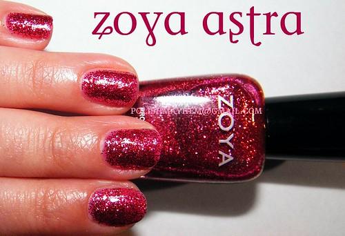 Zoya Astra