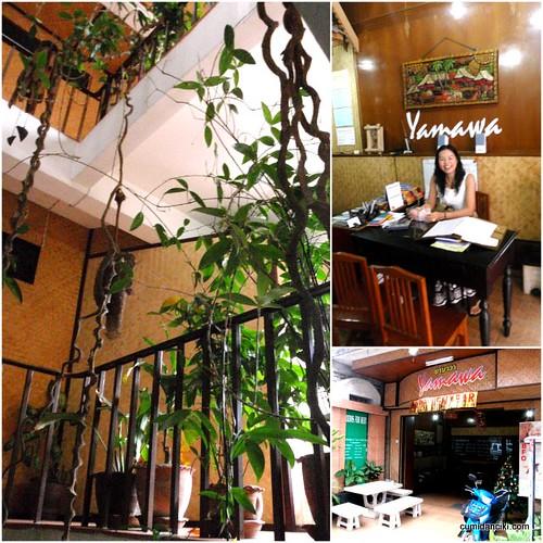 Trang Yamawa