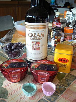 préparation des pudding bonbons.jpg