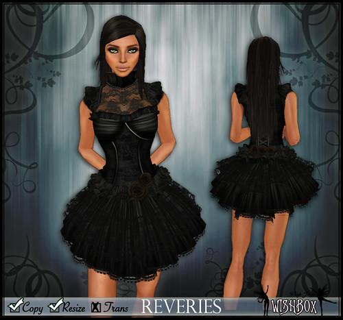 Raven Reveries