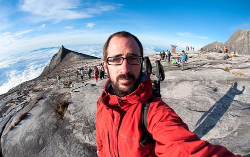 Mount Kinabalu 25