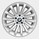 BMW Wheel Style 196