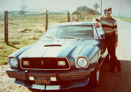 1976 Ford Mustang. 1976 ford mustang cobra ii