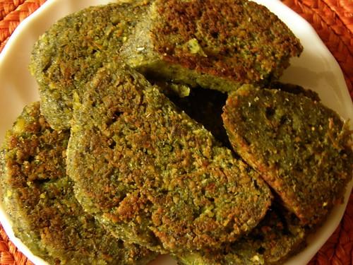 Kothmeer Wadi  fried