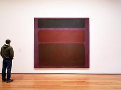Reading Rothko