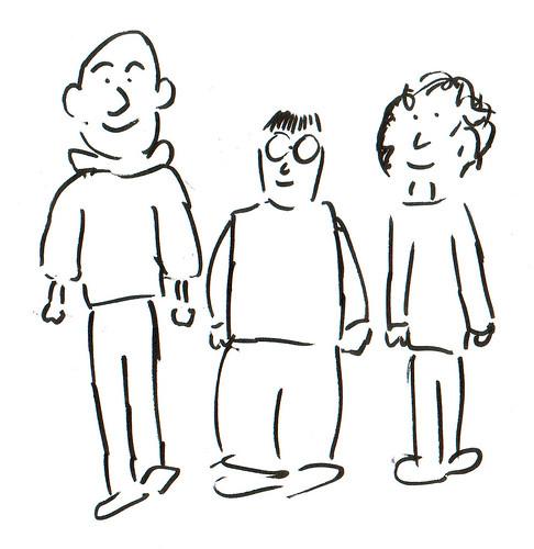 366 Cartoons - 323 - Reids
