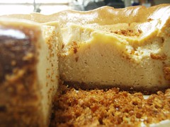 brown sugar cheesecake - 29