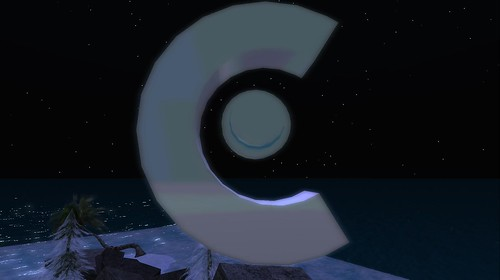 choon lounge logo in second life