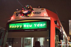 Happy New Year! (SD70MACMAN) Tags: tacoma lightrail tlink linklightrail tacomalink soundtrasnit
