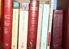 bazaar books