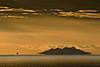 L'isola non trovata (Francesco Boni) Tags: canon eos tramonto mare toscana grosseto montecristo isola maremma 30d 70300is alberese project365 uccellina francescoboni