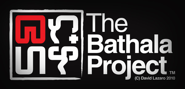 Bathala Project logo 2010