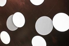 Dots - Dante-coffee - Dawn; the 3D effect (BLF_is_back) Tags: abstract 3d chips 台灣 台北 marche d300 marche2 expérimentations marche3 crève2 crève3 crève4 marche5 marche6 crève1 marche4 marche7