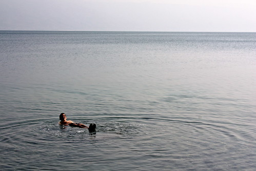 Israel - The Dead Sea - 04