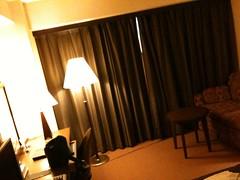 ホテル プレシード名古屋 室内