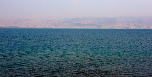 Israel - The Dead Sea - 08